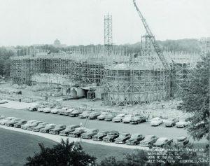 1956 July 24 Progress Photo
