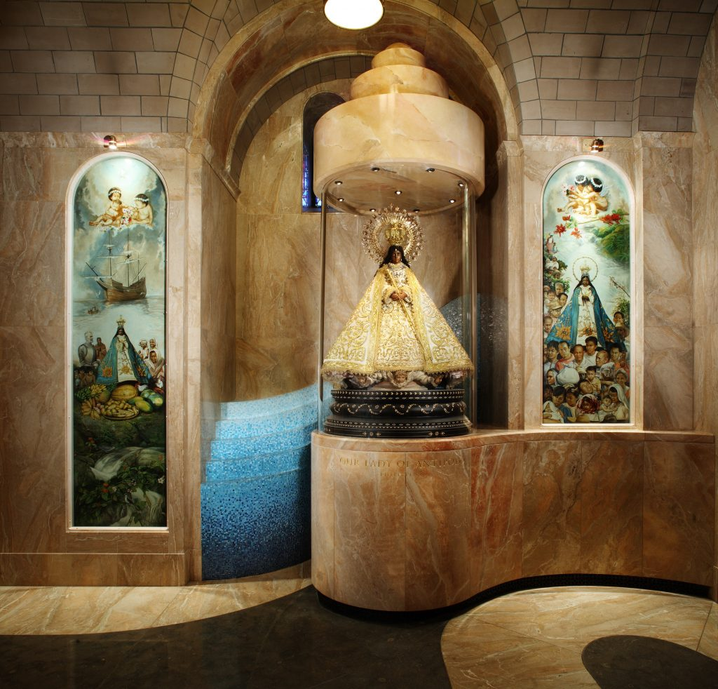 Our Lady of Antipolo Oratory