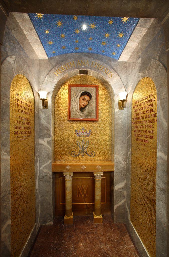 Our Lady of Ephesus Oratory