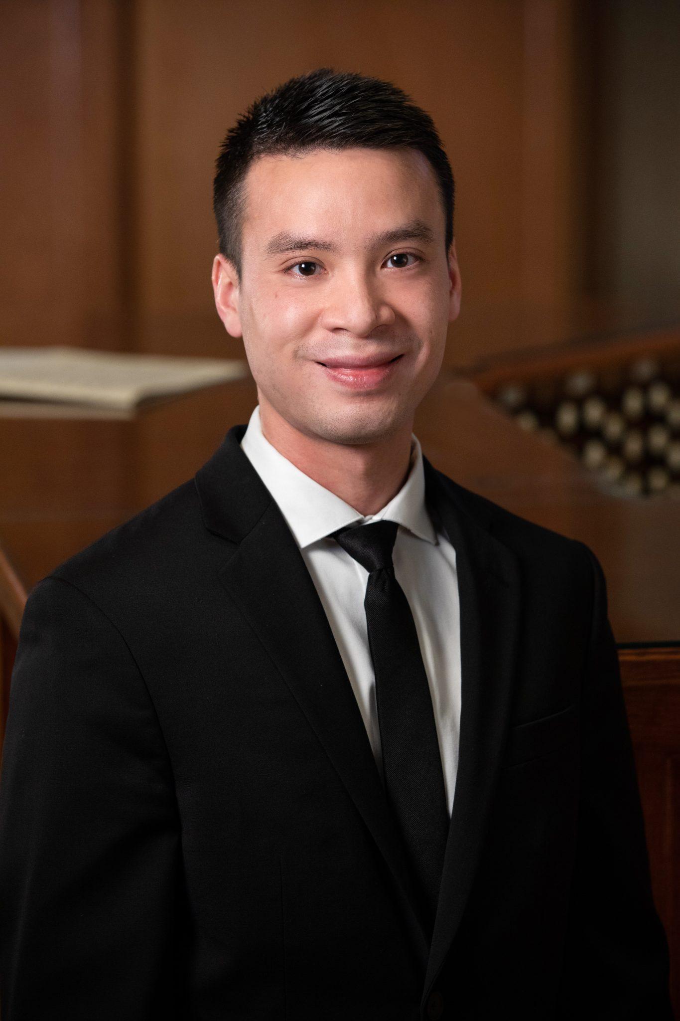 Andrew Vu