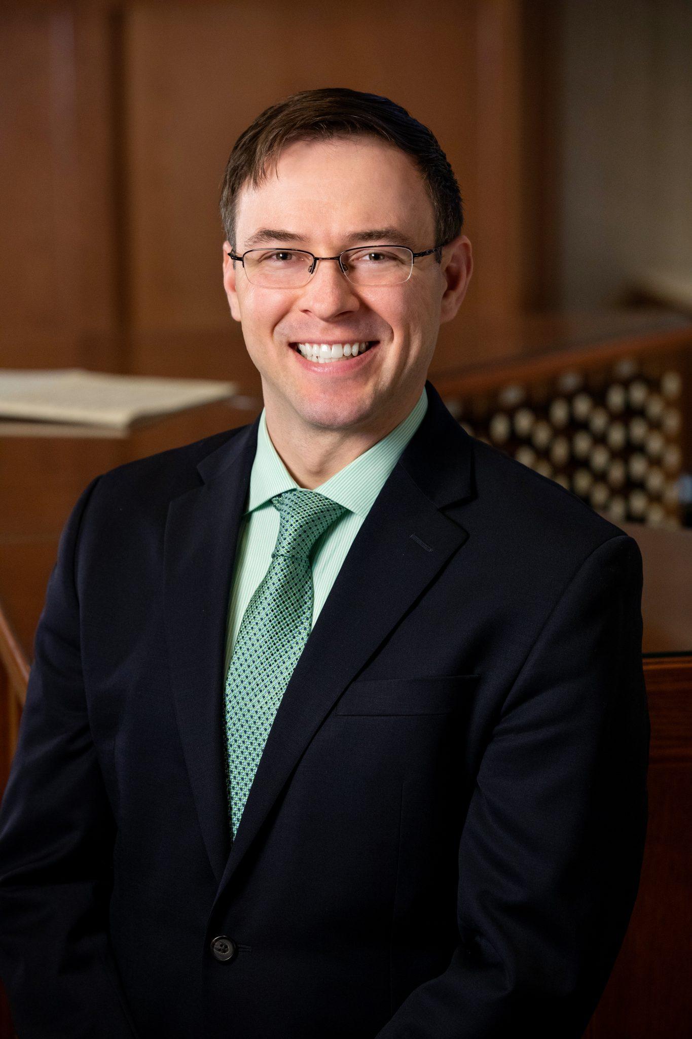 Benjamin LaPrairie