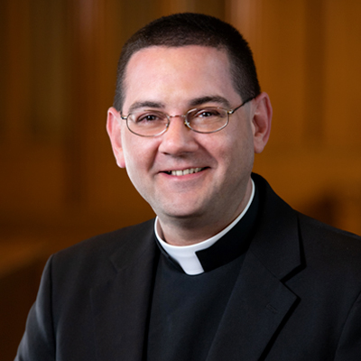 Reverend Michael  D. Weston