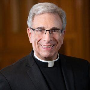 Reverend Monsignor Vito A. Buonanno