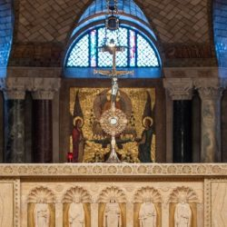"""Basilica to Observe """"24 Hours for the Lord"""""""