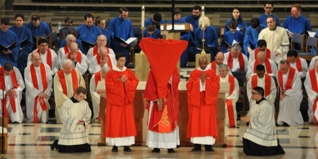 Good Friday Mass
