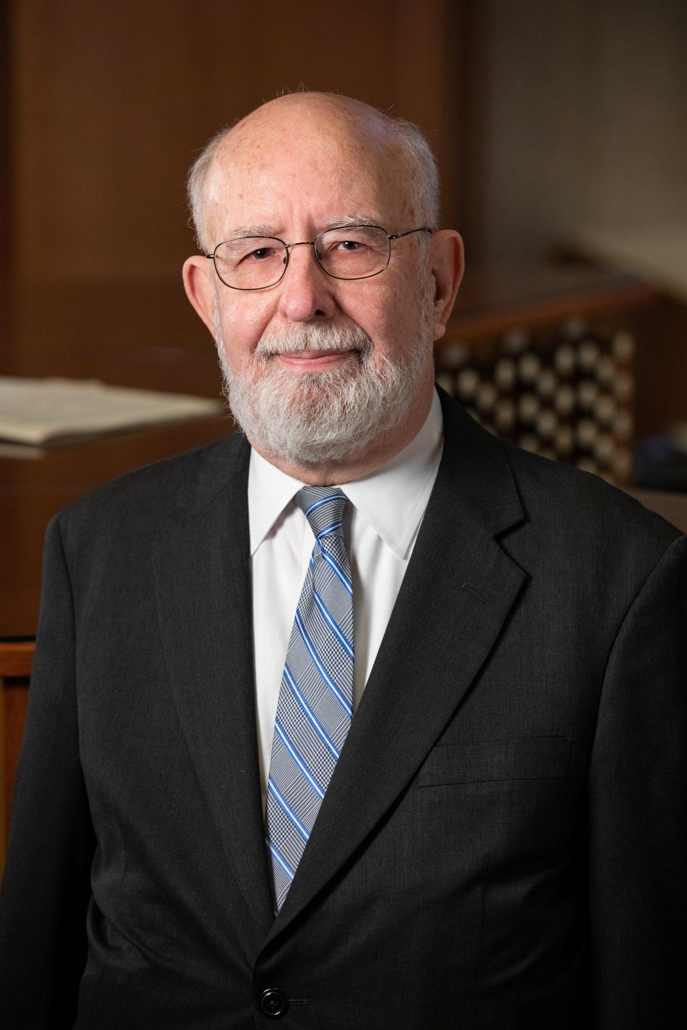 Robert Grogan
