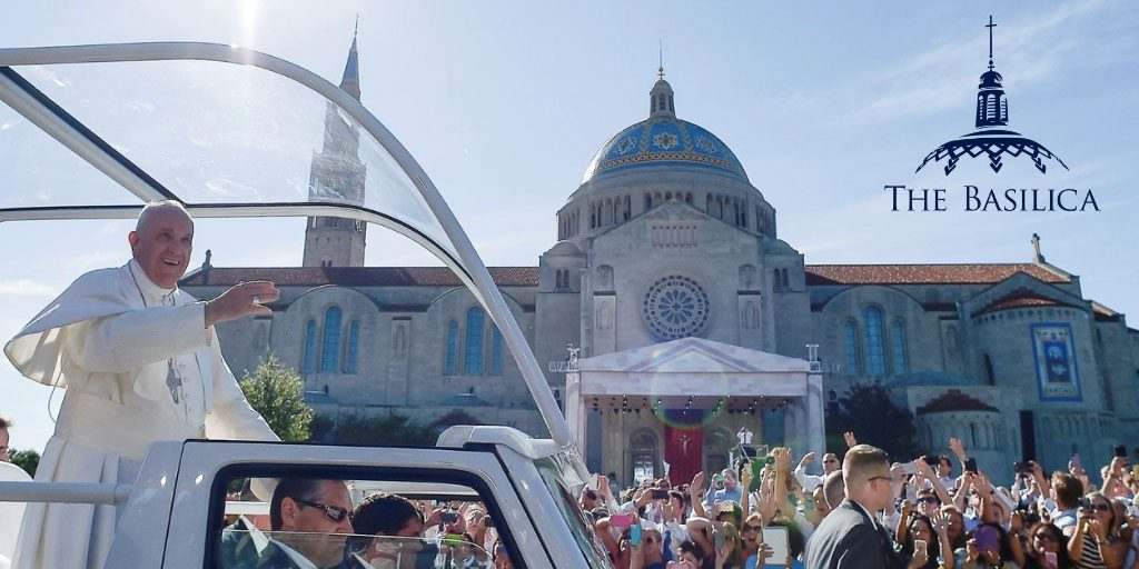 Pope Francis Visit