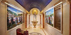 Our Lady of La Vang Chapel
