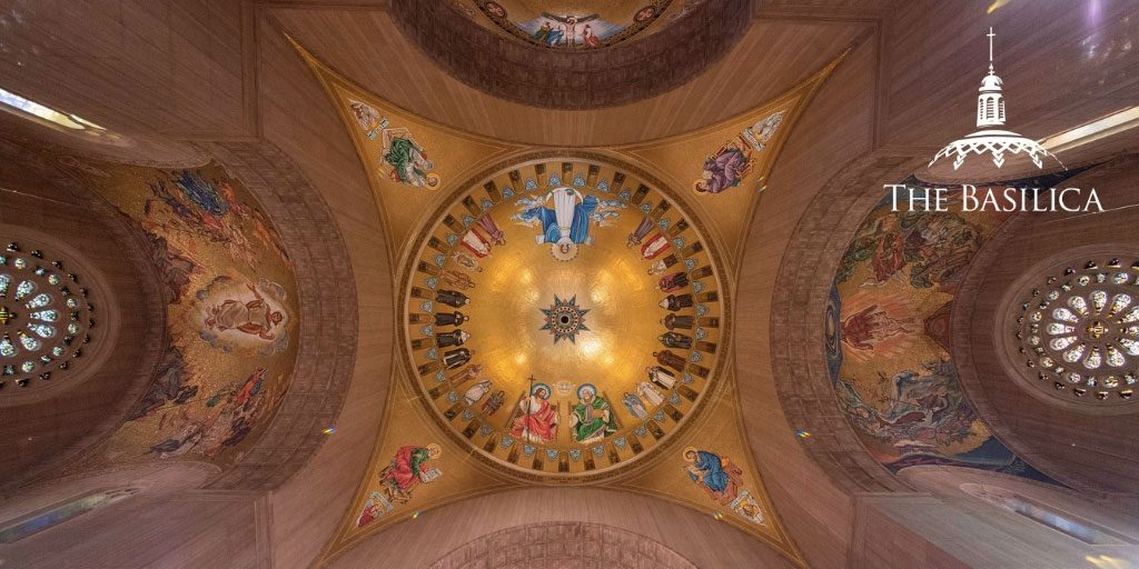 Trinity Dome Basilica