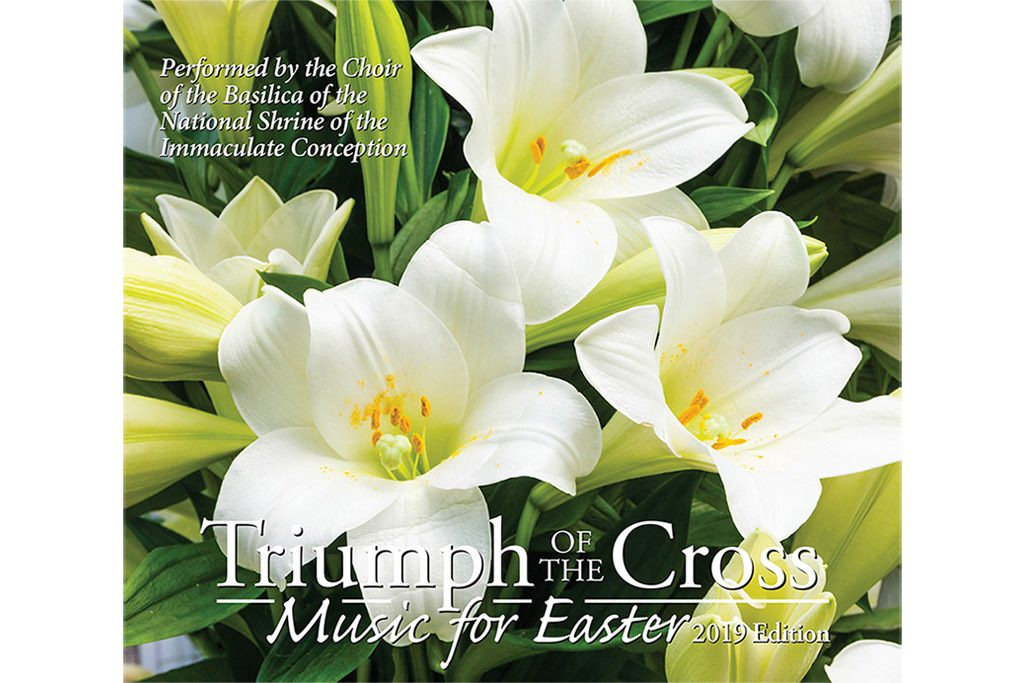 Triumph of the Cross CD