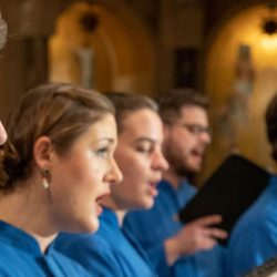 The Choral Music of Holy Week