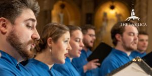 Choral Music of Holy Week