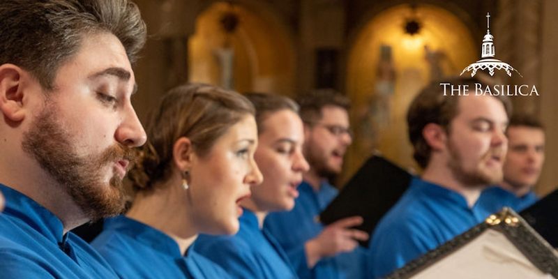 Choral Music of Holy Week