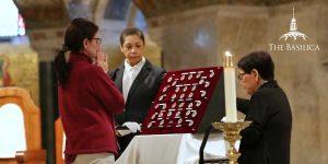 Veneration of Relics