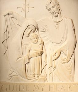 The Holy Family Oratory