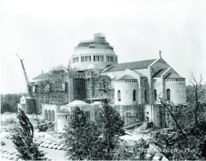 1958 June Progress Photo