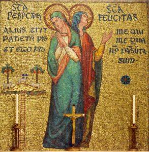 Saints Perpetua and Felicity Chapel