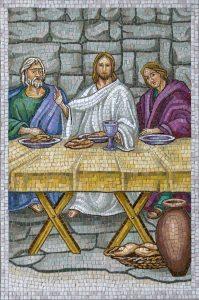 5th Luminous-Institution of the Eucharist