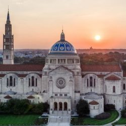 Celebrating the 60th Anniversary of the Dedication of the National Shrine