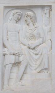 Abraham Sarah Isaac