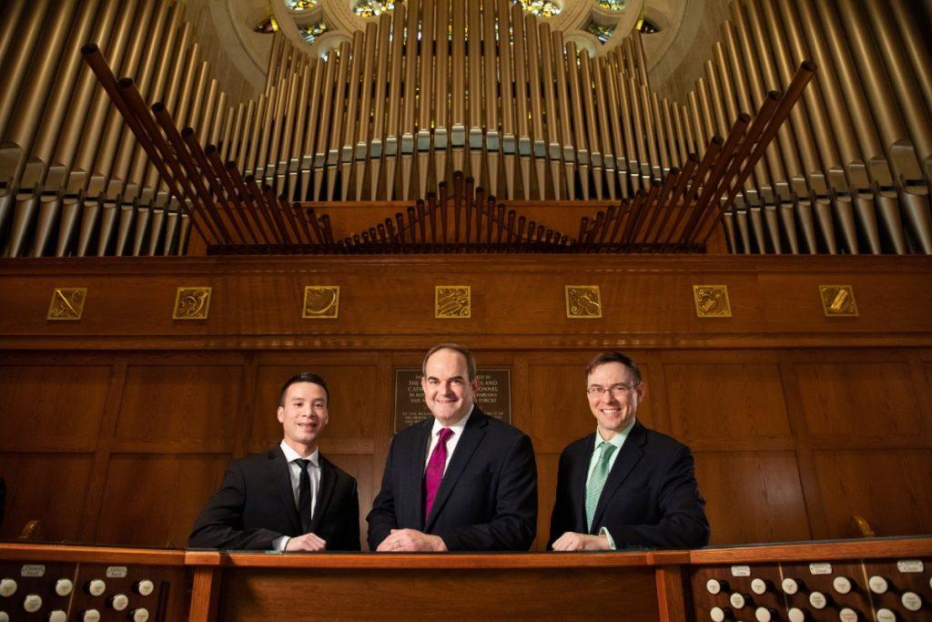Basilica Musicians