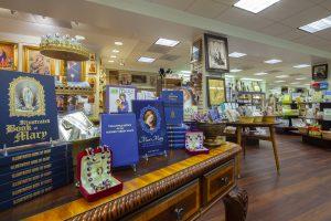 BNSIC gift shop
