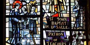 St. Jean-Baptiste de La Salle