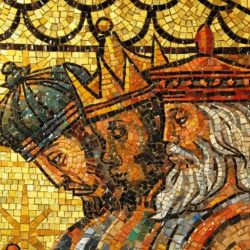 What the Gifts of the Magi Tell Us about Jesus