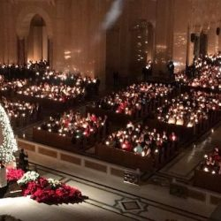 The Music of Christmas at the National Shrine