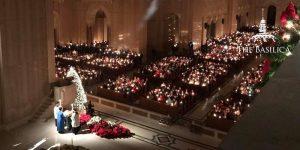 Basilica Christmas Music