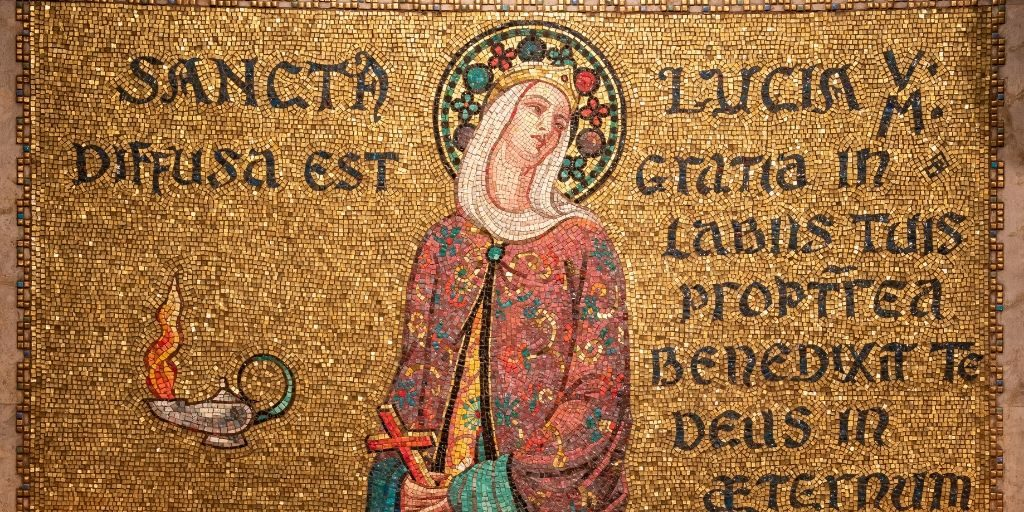 Saint Lucy Chapel
