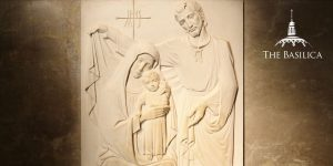 The Solemnity of the Holy Family