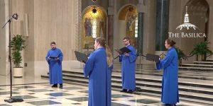 all souls choir music