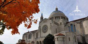 basilica exterior fall