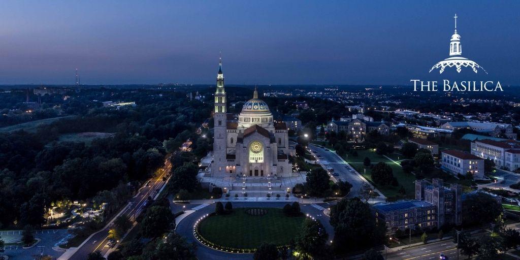 basilica vigil for life