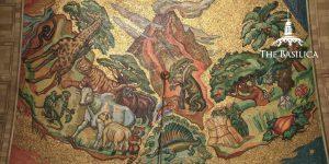 Creation mosaic