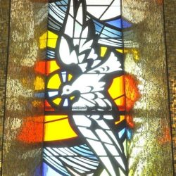 The Fruit of the Spirit: Love, Joy, Peace