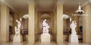 Hall of American Saints