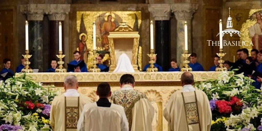 Solemn Mass of the Lord's Supper
