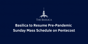 Basilica Press Release