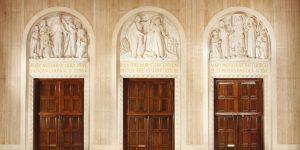 marian reliefs great upper church