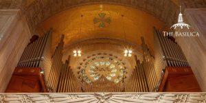 Upper Church Organ