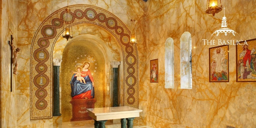 Our Lady of Pompei Chapel
