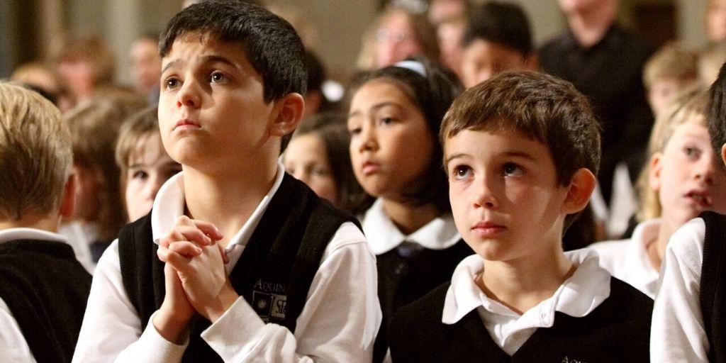 Children's Holy Hour