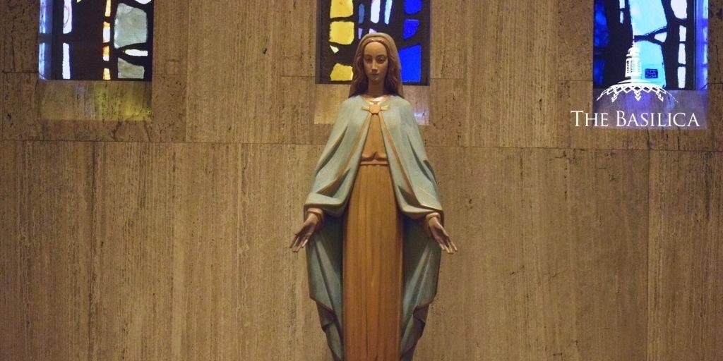 rosary congress 2021