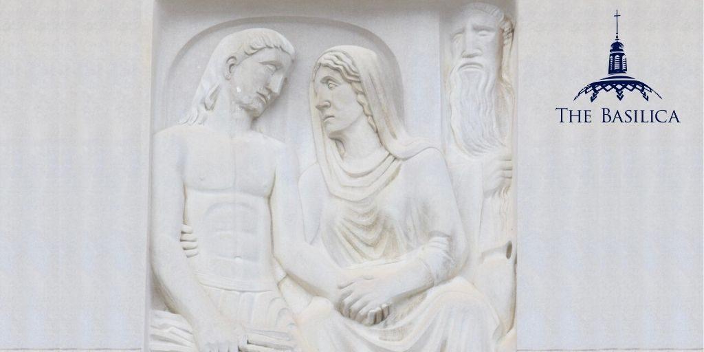 Abraham, Sarah, and Isaac