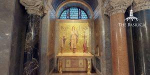 st agnes chapel