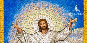 Basilica Ascension Mass