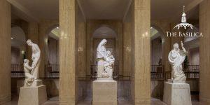 Mothers as Saints