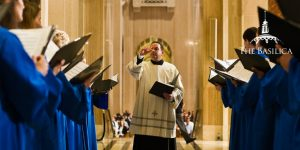 Choral Concert for Commemoration of All Souls